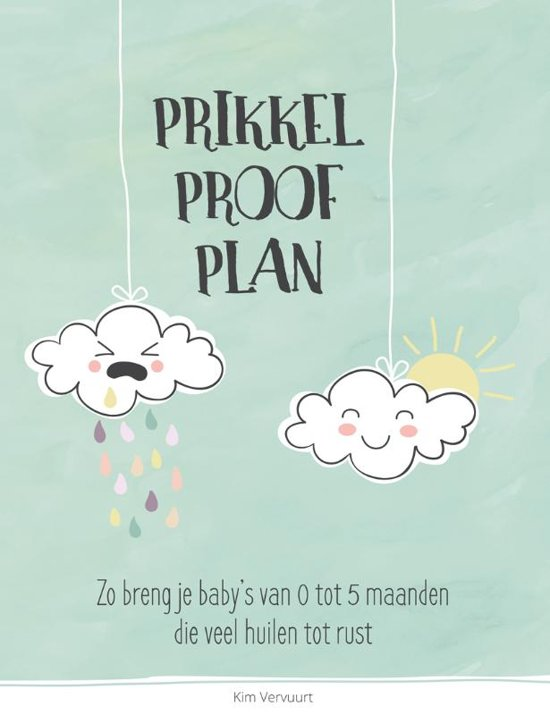 Prikkel Proof Plan